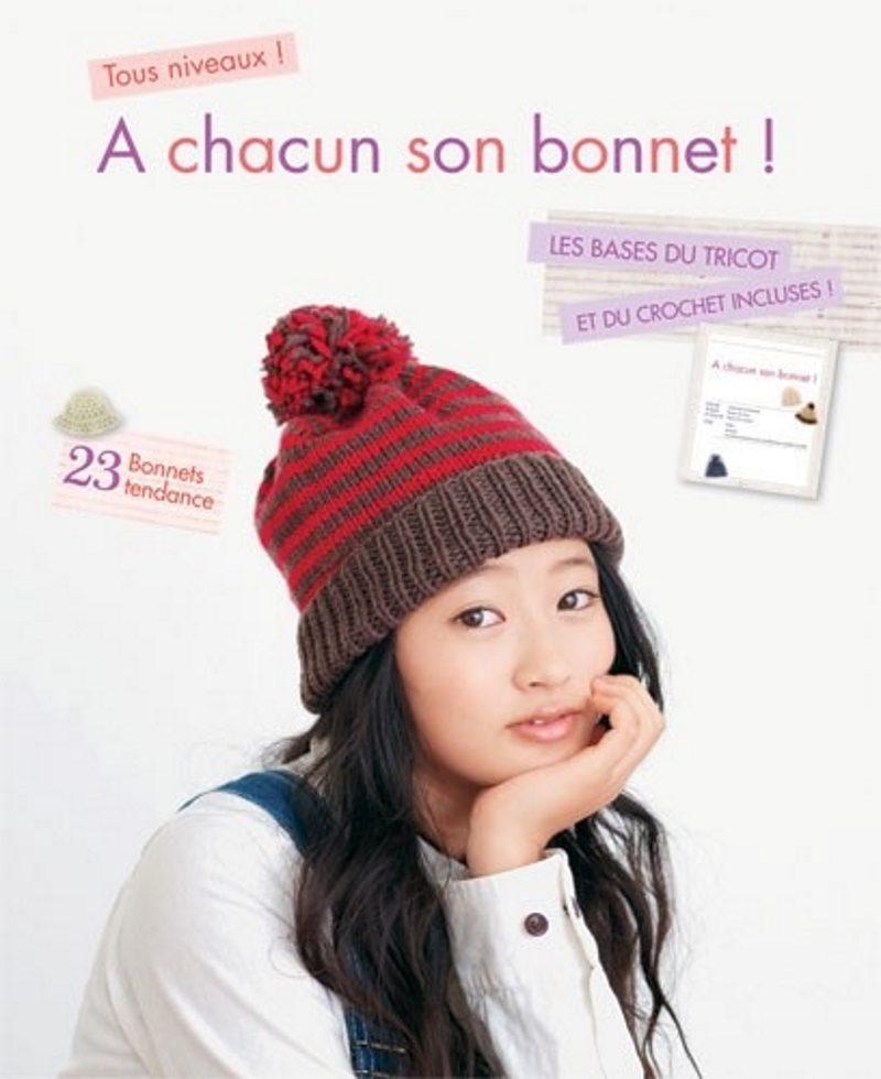 Crochet ¤ A Chacun son Bonnet M