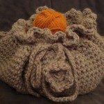 Crochet ¤ Un Chouette Pochon ?