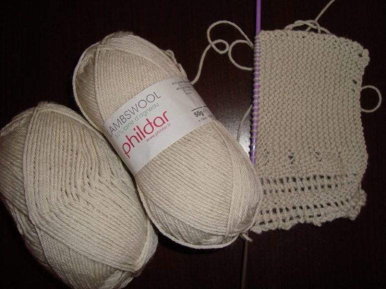 Tricot ¤ Mitaines DROPS : Ellie's Gloves #1
