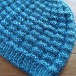 Tricot ¤ Bonnet Christian's Hat